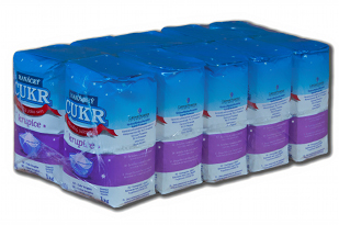 Castor sugar 1kg group packaging